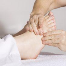 Reflexologie plantaire : bien plus qu'un massage des pieds !
