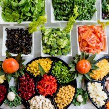Aliments riches en potassium : les aliments que vous ne pouvez pas mettre de côté